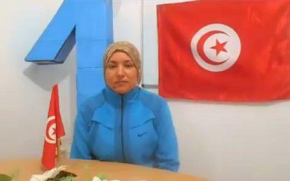 Eloge du jihad par une candidate d'Ennahdha : Explications de la concernée