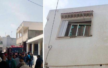 Explosion dans la maison de Kélibia : Huit suspects écroués pour terrorisme