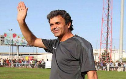 Espérance de Tunis : Khaled Ben Yahia serait limogé ?