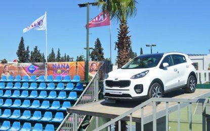 Kia Motors, partenaire majeur des tournois Tunis Open et ITF féminin