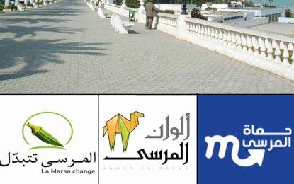 Municipales : Des listes indépendantes signent un pacte de respect mutuel