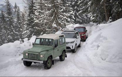 Land Rover : Une légende de 70 ans qui ne finit pas de se renouveler