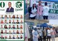 Municipales : «Al-Choumoukh» veut développer le tourisme médical à l'Ariana