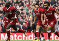 Football-Ligue des Champions : Liverpool, fierté de l'Afrique