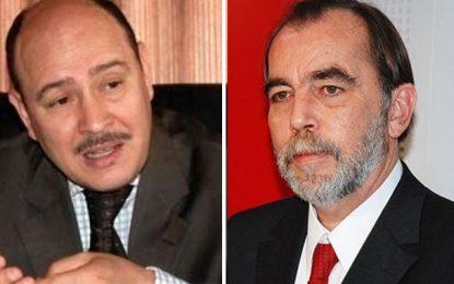 Dr Lotfi M'raihi va porter plainte contre Saïd Aïdi pour accusations calomnieuses