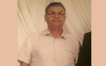 Tunis : Disparition inquiétante de Mabrouk Derouiche