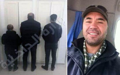 Corps retrouvé dans un puits à Ouled Haffouz : Les tueurs écroués