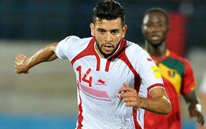 Football-Tunisie : Mohamed Amine Ben Amor aujourd'hui en France