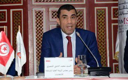 Mohamed Tlili Mansri : L'Isie rencontre des difficultés avec deux ministères