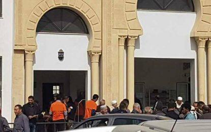 Municipales : Exploitation des mosquées et dons lors de la campagne