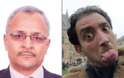 Clash entre Yassine Ayari et un député Ennahdha à l'Assemblée