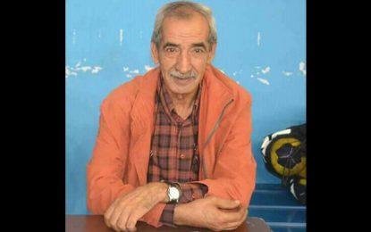 Handball : Décès de Nejib Bouna, CTR de la Ligue de Tunis