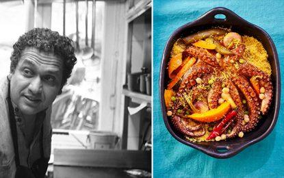 Un chef franco-tunisien : Le couscous appartient au patrimoine de l'humanité