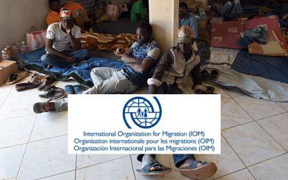 Sensibilisation sur la santé mentale et le bien-être des migrants en Tunisie