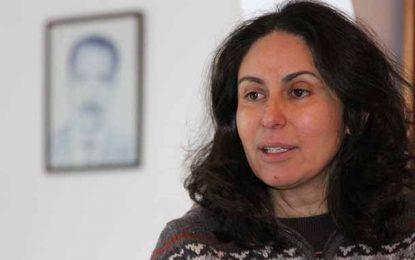Tunisie-Olfa Youssef : Le printemps arabe a servi le lobby sioniste