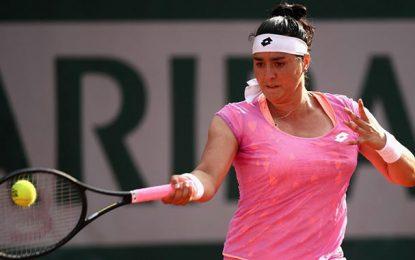 Tennis- Charleston : Ons Jabeur éliminée par la 24e joueuse mondiale