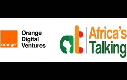 TIC : Orange Digital Ventures investit dans Africa's Talking