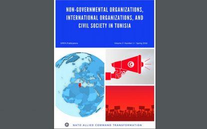 Otan : La société civile, carte maîtresse de la transition tunisienne