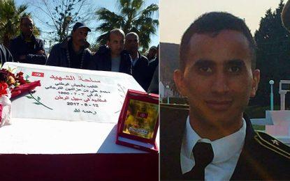 Fête des martyrs : Place Mohamed Ali Toujani inaugurée à Tabarka