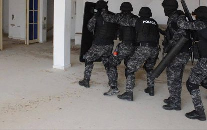 Les Chevaliers de la Sunna : Arrestation de 4 autres jihadistes