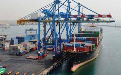 Migration clandestine : Arrestation de 6 Tunisiens dans un port ghanéen
