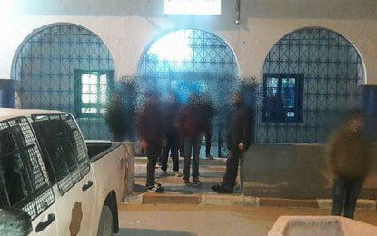 Hammam-Lif : Ben Aziza arrêté et entendu par le pôle antiterroriste