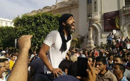 Des activistes pro-Bourguiba vont porter plainte contre l'islamiste Recoba