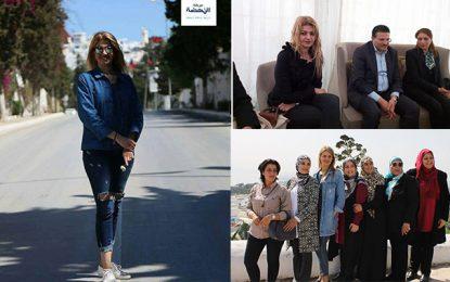 Municipales : «Une blonde» à Sidi Bou, pour redorer l'image d'Ennahdha