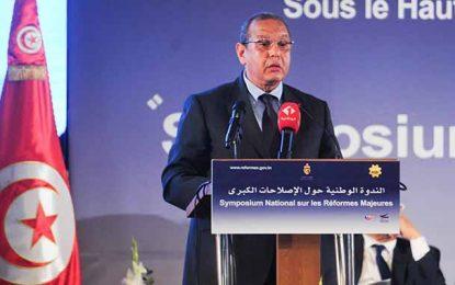 Tunisie : Majoul plaide pour un nouveau système de sécurité sociale