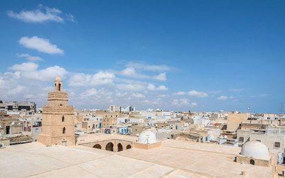 Tunisie : Nette progression du nombre de mosquées, depuis 2011