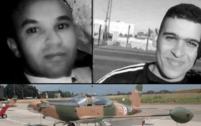 Sfax : Identité des soldats morts dans le crash de l'avion militaire