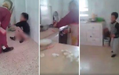 Sfax : Une mamie poursuivie pour avoir torturé son petit-fils