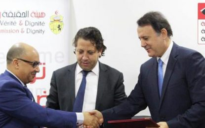 Tunisie : Slim Chiboub doit restituer 1.000 MDT à l'Etat