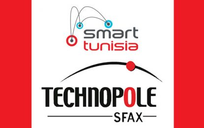 TIC : Smart Tunisia signe un accord avec la Technopole de Sfax