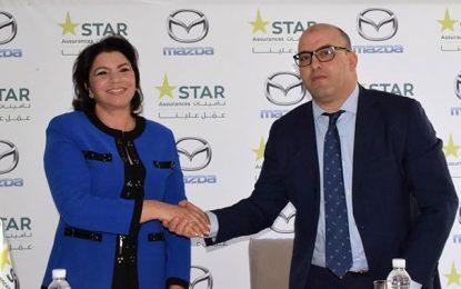 Mazda Tunisie-Star : Un partenariat de confiance au service des clients