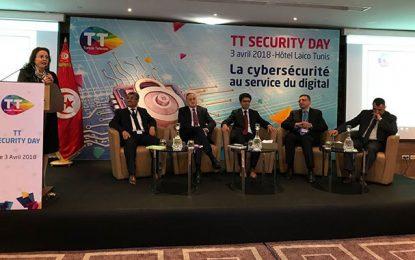 TT Security Day'2: Veille technologique et sécurité des systèmes d'information