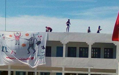 Tabarka : Une «dakhla» du bac sport résume la crise de l'éducation