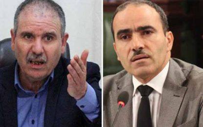Noureddine Taboubi à Houcine Jaziri : Tu manques de maturité politique