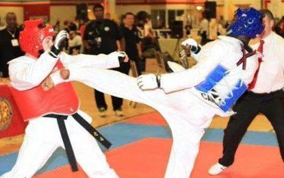 Championnat d'Afrique de taekwondo : Wahid Briki et Hedi Neffati en or
