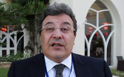 Taieb Bayahi succède à Ahmed Bouzguenda à la tête de l'IACE