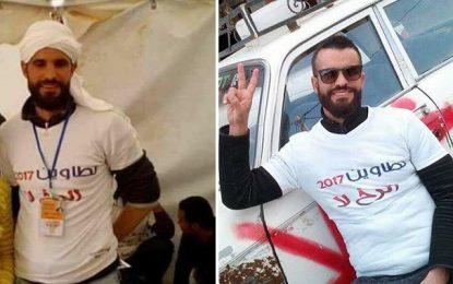 Tataouine : Libération provisoire de Tarek Haddad et Ahmed Guesmi