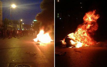 Tunisie : Calme précaire après une nuit agitée à Tataouine