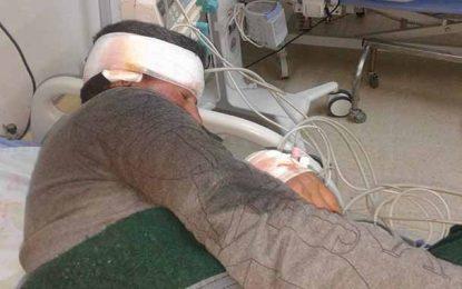 Tatatouine : L'agresseur du policier mis en détention