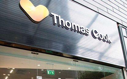 Thomas Cook : La Tunisie «se vend très bien» auprès des Britanniques