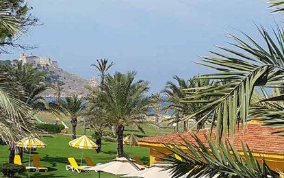 Tunisie : Revenus du tourisme en hausse de 23% (fin mars 2018)