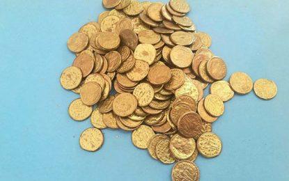 Tunisie-Trafic de pièces archéologiques : Un étranger écroué