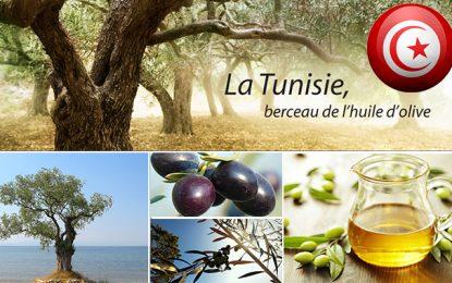 Huile d'olive: La Tunisie peut briguer le premier rang mondial