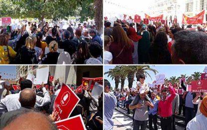 Tunisie-Grève des enseignants : Les parents d'élèves en colère