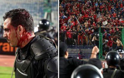 Mondial : Les Anglais préviennent leurs supporteurs contre la violence des Tunisiens
