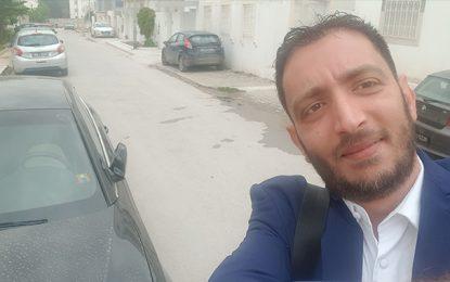 Rejet de la plainte de Yassine Ayari pour la dissolution du syndicat de police
